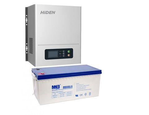 Комплект ИБП HIDEN CONTROL HPS20-1012N+MNB MNG 200-12