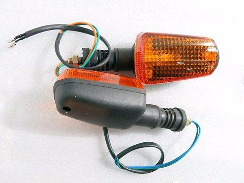 Поворотники Yamaha XJR 400 1200 1300 FZR 250 400