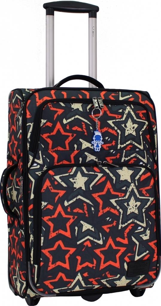 Дорожные чемоданы Чемодан Bagland Леон средний дизайн 51 л. сублімація 185 (0037666244) 5ed1fd20645ff9b216081c75f229a366.JPG