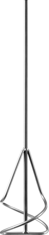 Миксер СИБИН для песчано-гравийных смесей, шестигранный хвостовик, 120х500мм