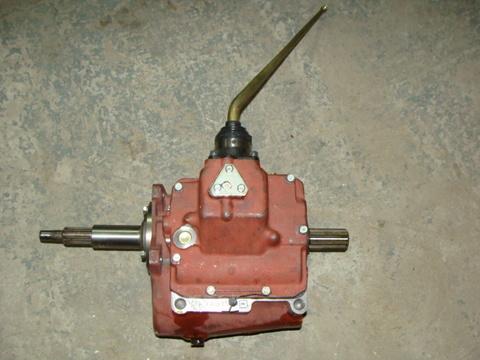 КПП 469 синхрон.