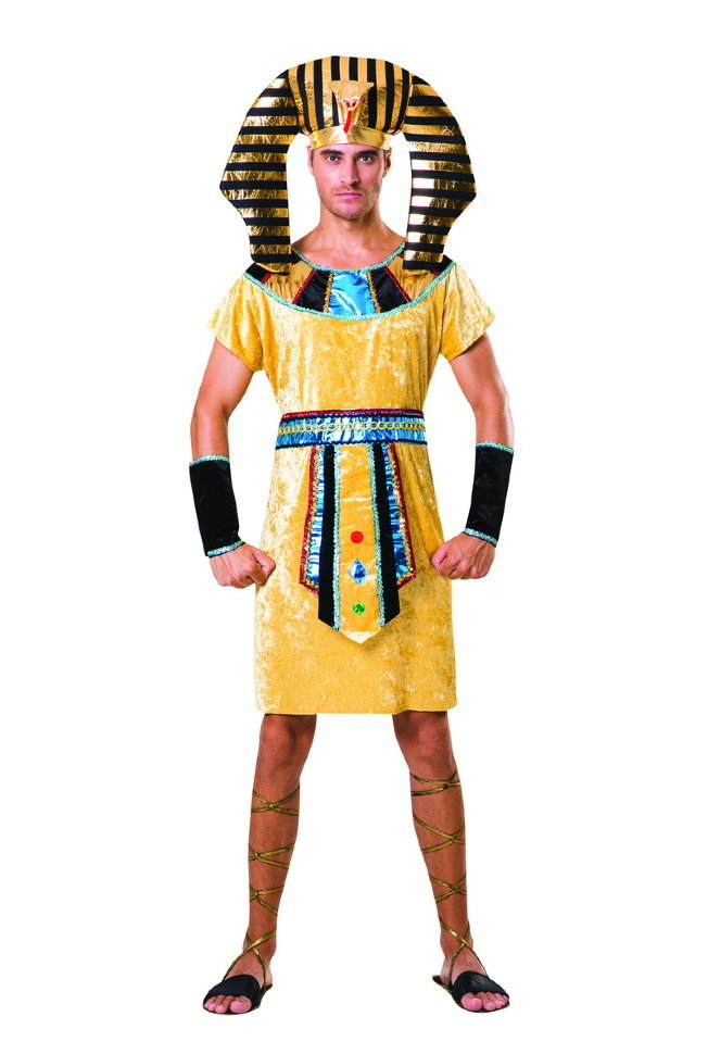 Карнавальный костюм взрослый Фараон