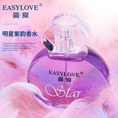 Духи Star пурпурные мелодии Easylove 50 мл