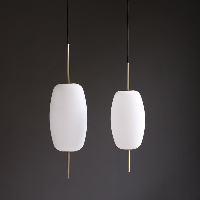 Подвесной светильник Lampatron style Otty