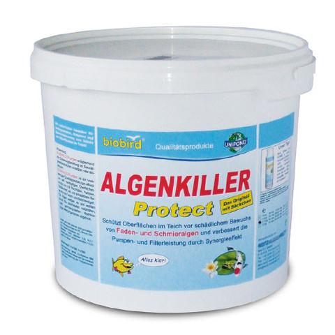 Средство для борьбы с водорослями в пруду Biobird Algenkiller 1,5Kg