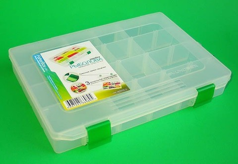 Коробка рыбака FisherBox 250