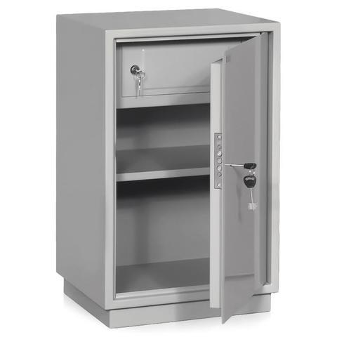 КБ-011Т Шкаф бухгалтерский (670*420*350)