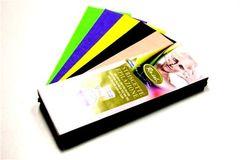 Полоски бумажные для депиляции RO.IAL