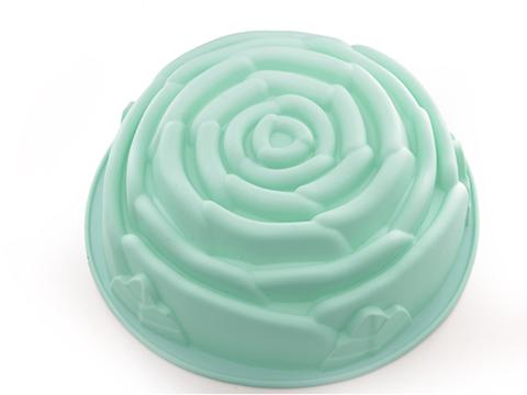 """6684 FISSMAN Форма для выпечки """"Роза"""" 21,5x6,8 см,  купить"""