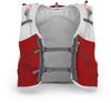 Картинка рюкзак беговой Osprey Duro 6 Phoenix Red - 4