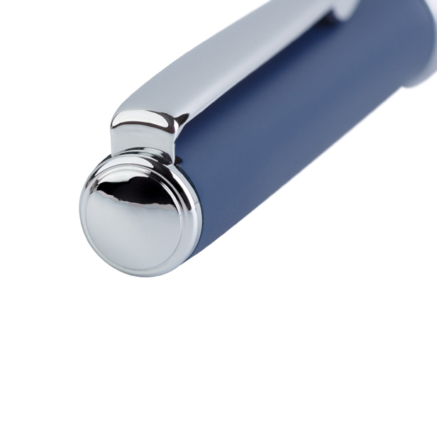 Pierre Cardin Easy - Blue, шариковая ручка