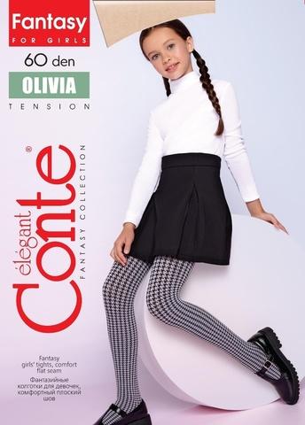 Детские колготки Olivia Conte