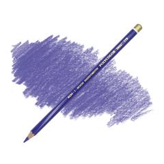 Карандаш художественный цветной POLYCOLOR, цвет 179 голубовато-фиолетовый