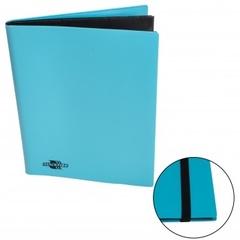 Альбом Blackfire 9-Pocket - Flexible Light Blue