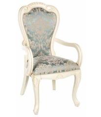 Кресло Милано (MK-1803-IV) Слоновая кость