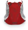 Картинка рюкзак беговой Osprey Duro 6 Phoenix Red - 5