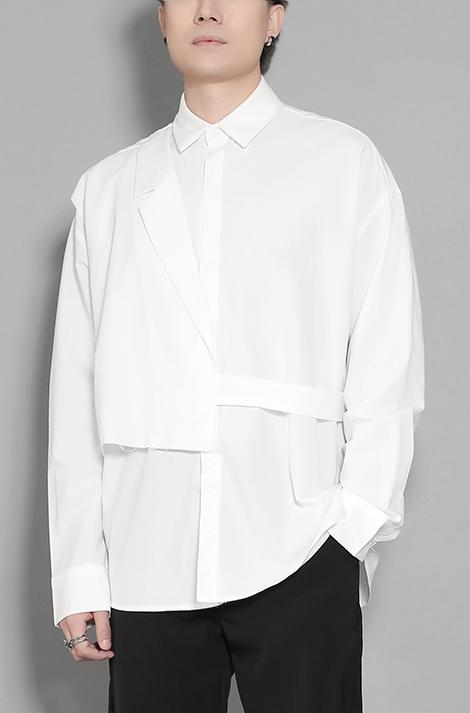 Рубашка «ERMEER»