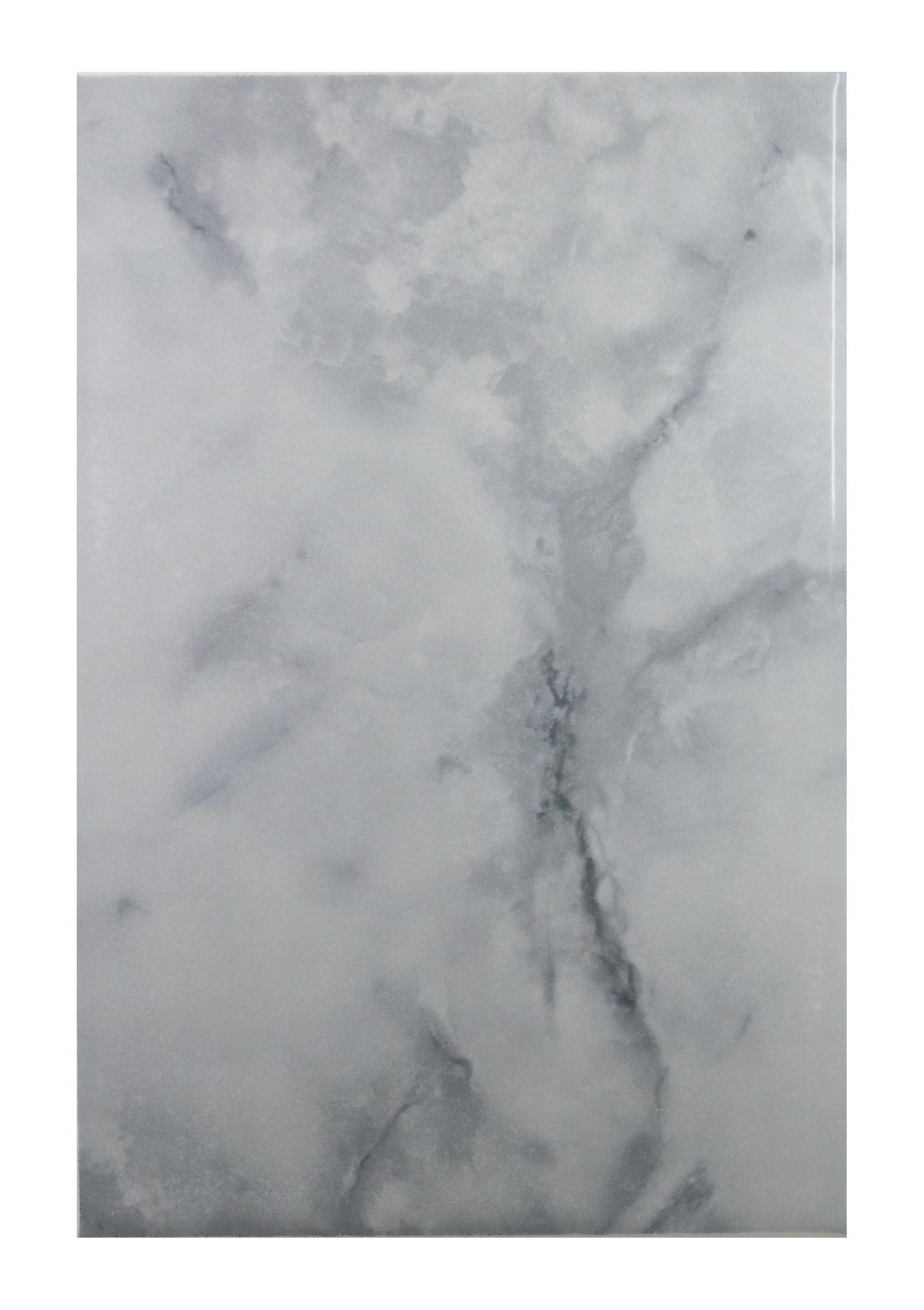 Керамическая плитка Алеканто темно-серый 20х30