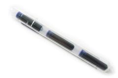 Картриджи для ручек Pilot Petit (BB — blue black — сине-черные)