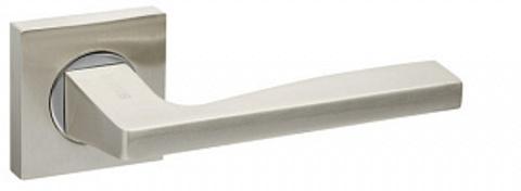 ROCK KM SN/CP-3 Матовый никель/Хром