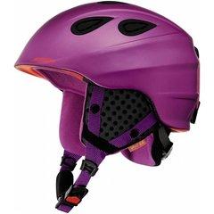 Шлем горнолыжный Alpina GRAP 2.0 periwinkle matt