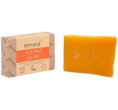 Натуральное мыло ручной работы Алтай 100g, ТМ Levrana