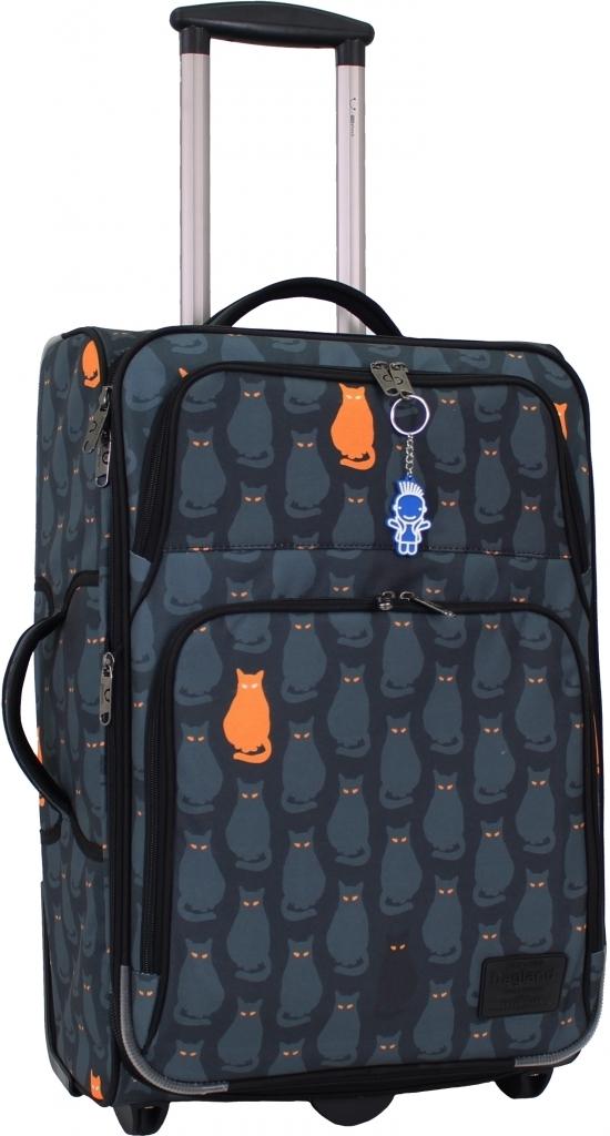 Дорожные чемоданы Чемодан Bagland Леон средний дизайн 51 л. сублімація 193 (0037666244) 2a65fccbe710dbeae61842938dc36475.JPG