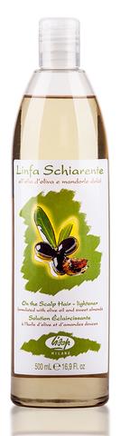 """Осветляющий лосьон для волос """"Linfa Schiarente/On the Scalp Hair – Lightener"""" LISAP"""