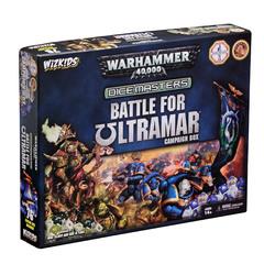 Warhammer 40,000 Dice Masters: Battle for Ultramar