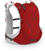 Картинка рюкзак беговой Osprey Duro 6 Phoenix Red - 1