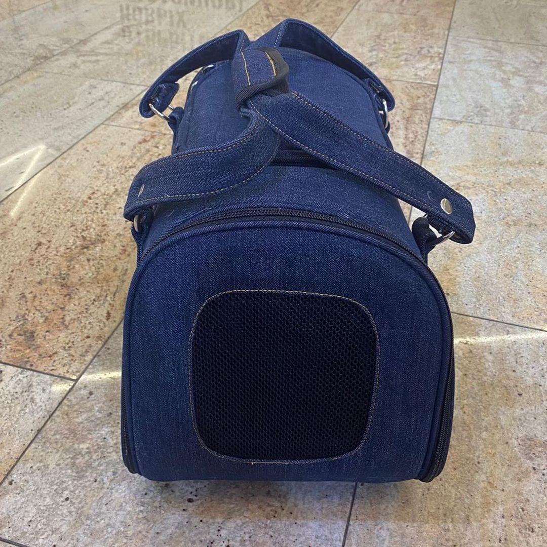 111 PA - Сумки-перевозки для собак