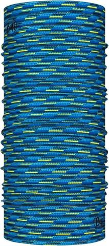 Многофункциональная бандана-труба Buff Original Rope Blue фото 1