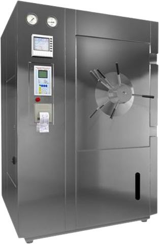 Стерилизатор паровой для обеззараживания медицинских отходов СМО-400-1