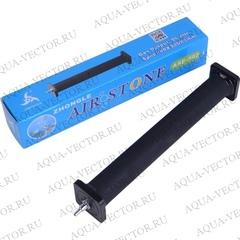 Распылитель воздуха резиновый, 4*30см с медныс штуцером (ASE-503)