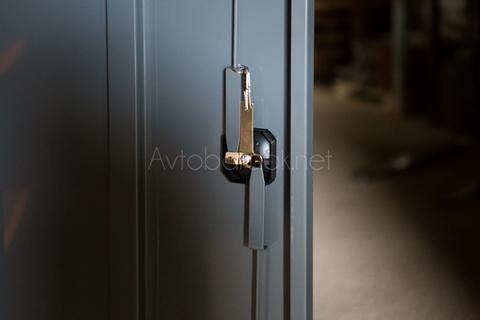 Усиленный металлический шкаф для инструментов, ТВК6