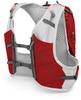 Картинка рюкзак беговой Osprey Duro 6 Phoenix Red - 2