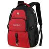 Рюкзак ASPEN SPORT AS-B63 Красный