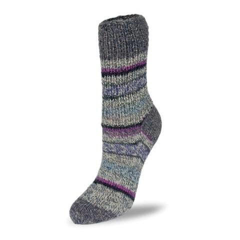 Rellana Flotte Socke Perfect Jacquard 1143