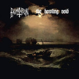 The Howling Void, Excantation / Split (RU)(CD)