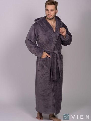 Бамбуковый халат Magistr (EFW)
