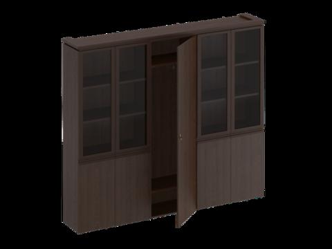 МК 361 ДА Шкаф комбинированный