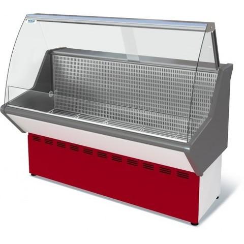 Витрина холодильная Нова ВХН-1.2     ( до - 18 )