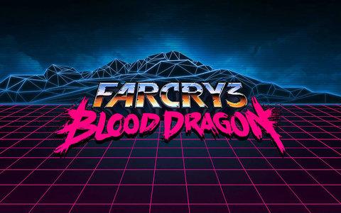 Far Cry 3: Blood Dragon (для ПК, цифровой ключ)
