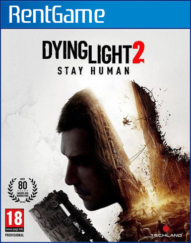 Dying Light 2 Stay Human PS4 | PS5