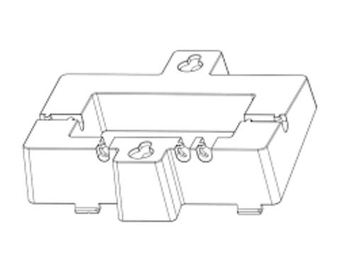 Grandstream GRP_WM_A wall-mount kit - Комплект креплений настенный для телефонов моделей GRP260x