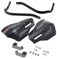 Защита рук XC Pro Kit For 28.6mm цвет Черный ZETA ZE72-5059