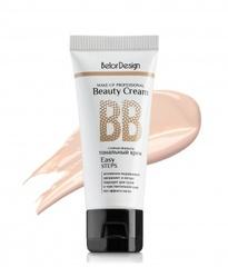 Тональный крем BB beauty cream, Belor Design, 32 г