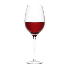 Набор из 4 бокалов для красного вина «Wine», 850 мл, фото 2