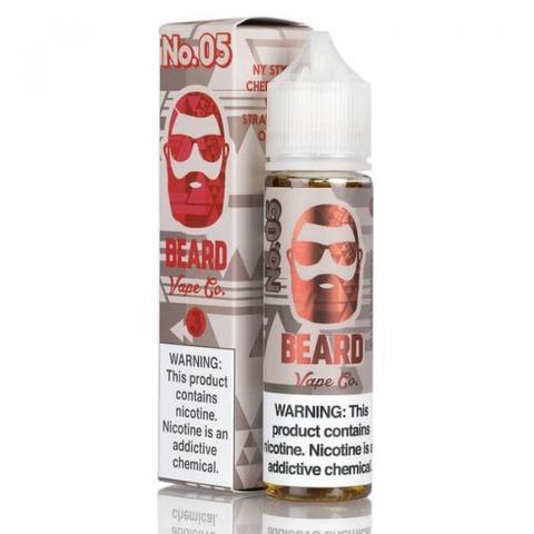 Жидкость Beard Vape Co 60 мл №05