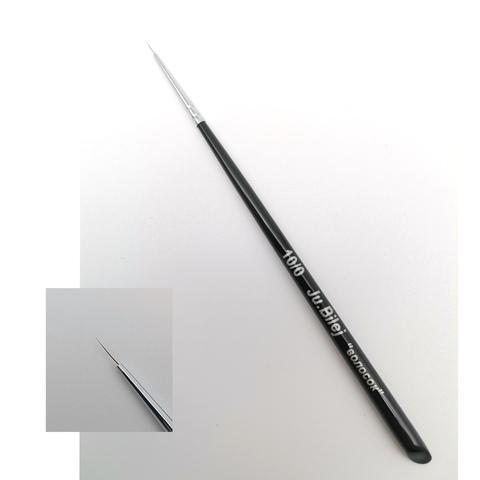 Кисть JU.BILEJ 10/0 волосок синтетика